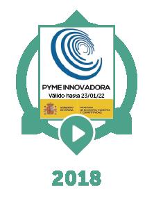 PYME Innovadora - Ministerio de Ciencia, Innovación y Universidades
