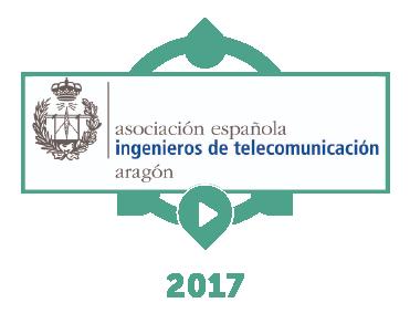 Asociación española de Ingenieros de telecomunicación Aragon